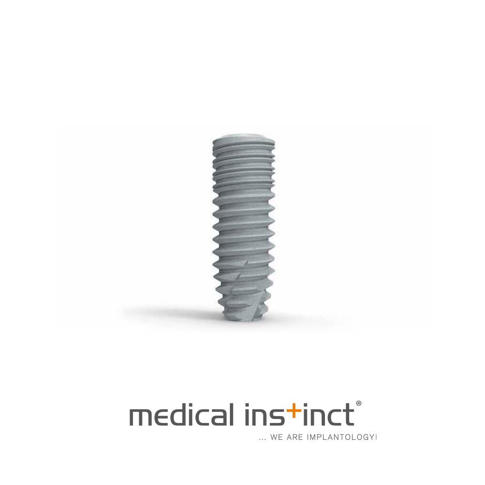 Medical Instinct® Produktkatalog Titelbild