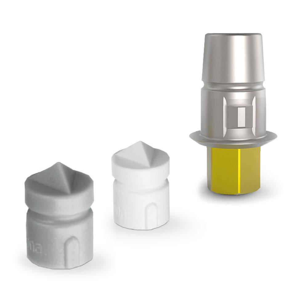 CAD CAM Titanbasis Für Cerec