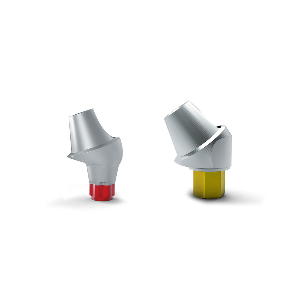 Medical Instinct® Direct Abutments