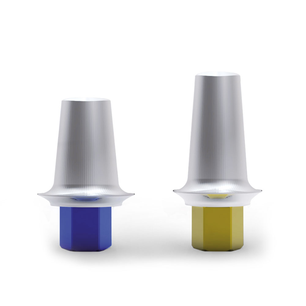 Keramik Basis für Medical Instinct® CAD/CAM
