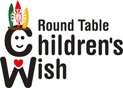 Round Table Children's Wish e.V. Logo