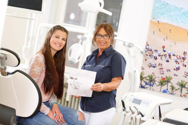Medical Instinct® Praxisfotografie in Zahnarztpraxis