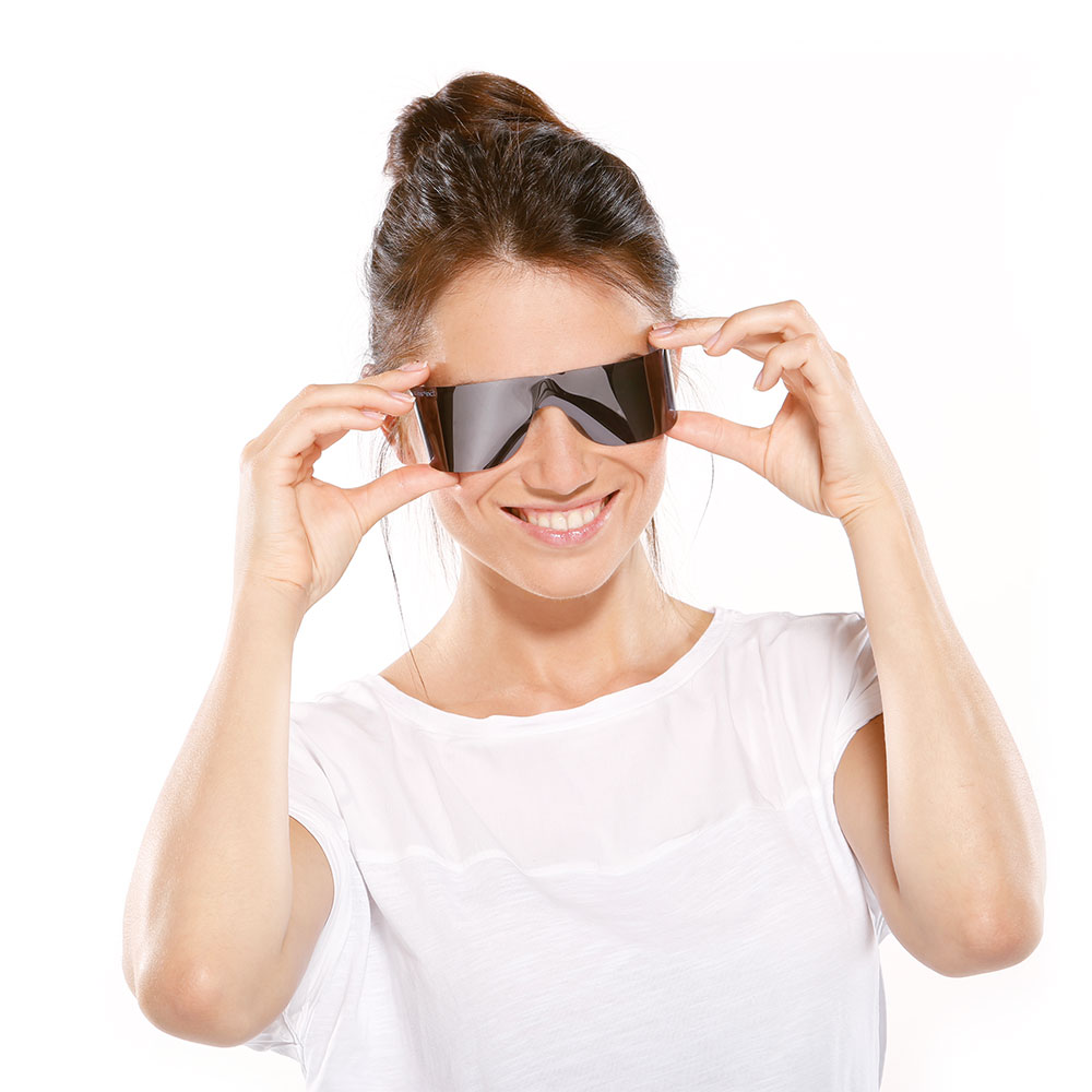 Medical Instinct® Eye Protection - Augenschutzbrille