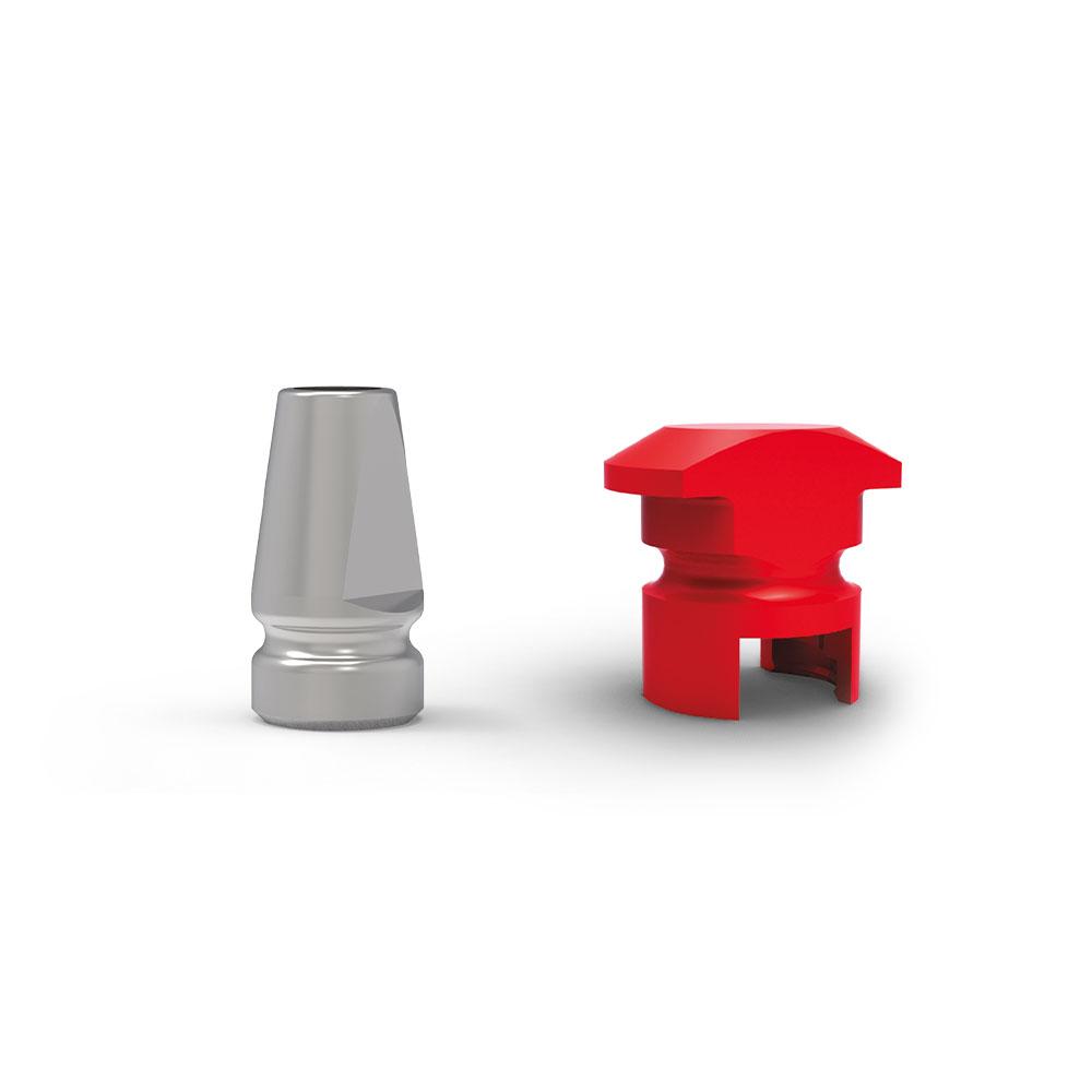 BoneTrust® mini Abdruckpfosten und Transfercap