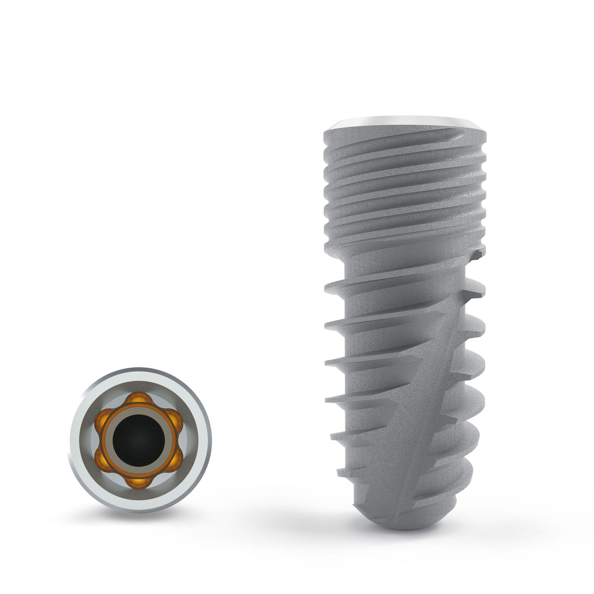 BoneTrust® cone PWR - Zahnimplantat